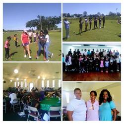 Polk Girls Rock - Golf & Leadership