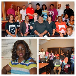 Children With a Vision - Volunteer Meeting