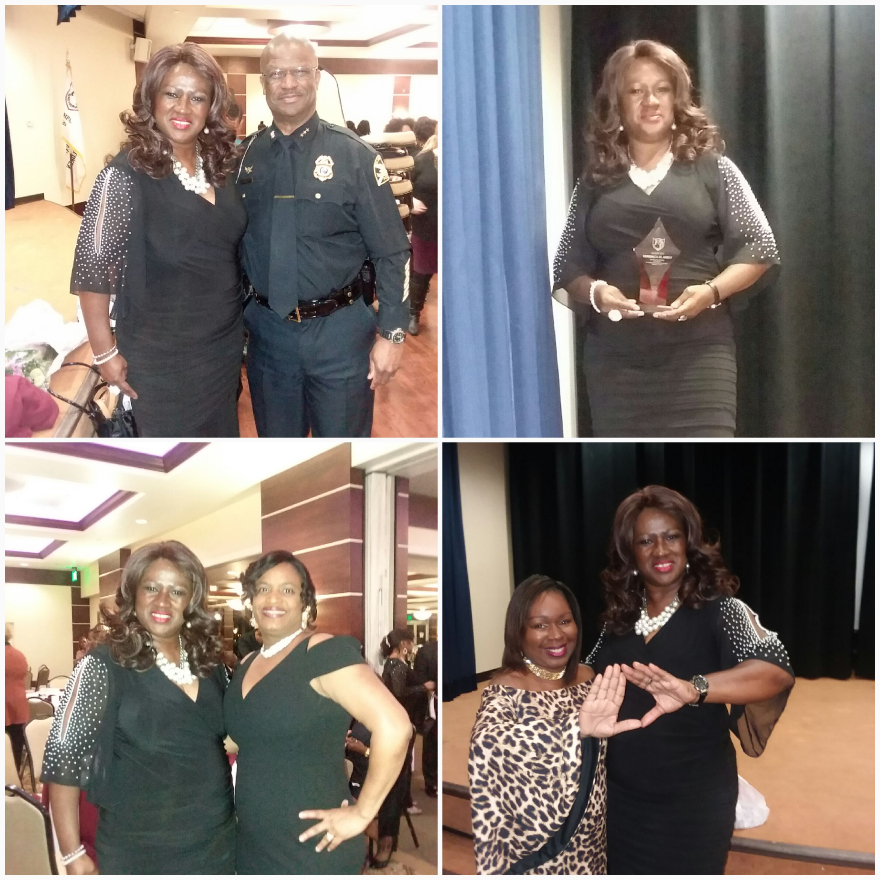 MLK Bay Area Brotherhood Banquet