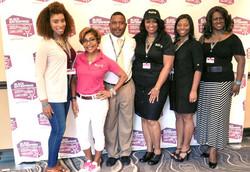 Women of Color Golf Members