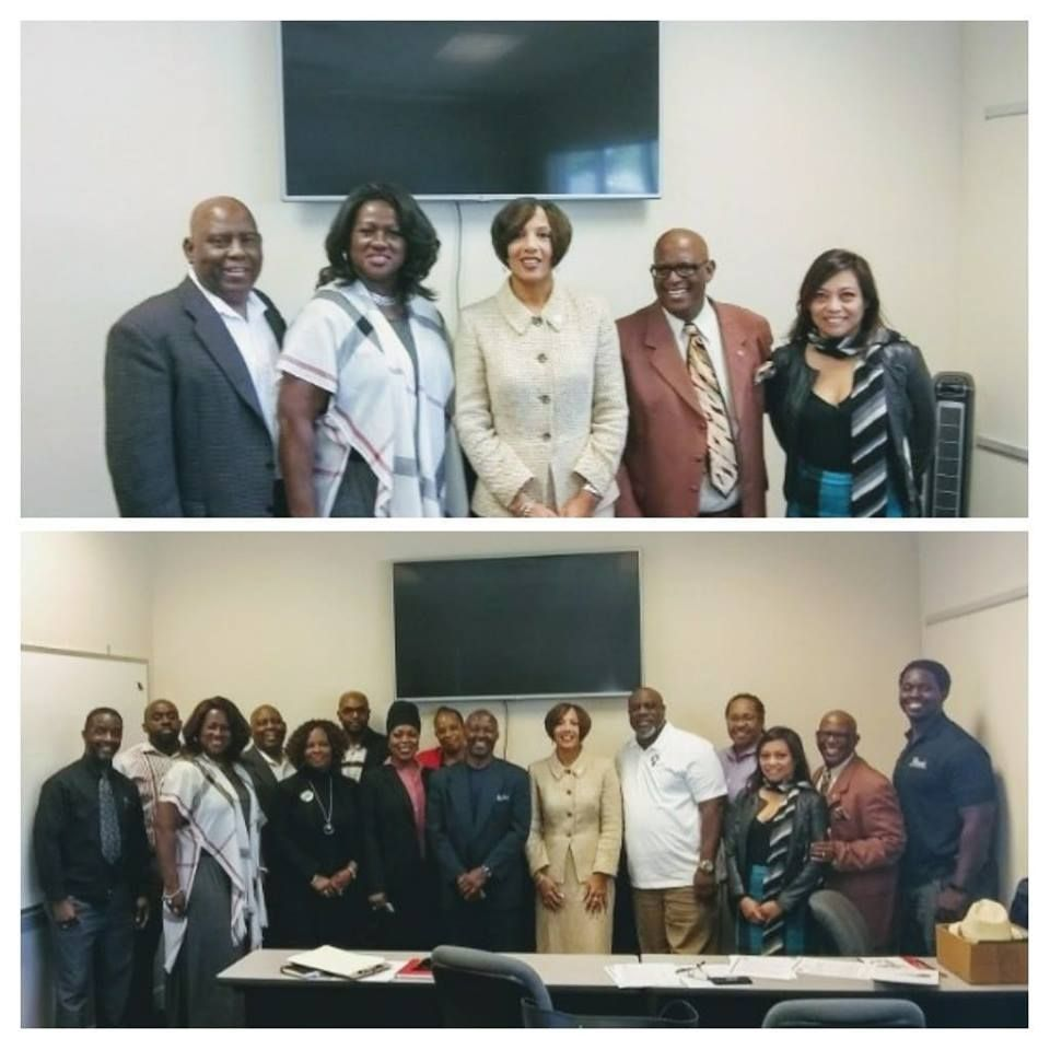 Regional Black Chamber of Commerce