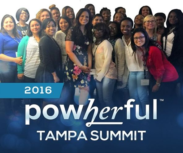 PowHERful Summit - Tampa