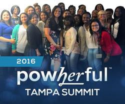 PowHERful Summit - Tampa
