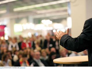 3 Steps to Maximizing Your Message as a Speaker