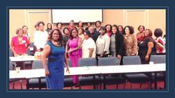 Dress For Success-Prof. Women Group