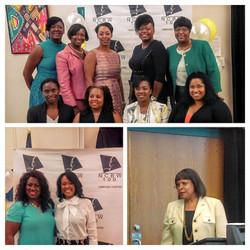 Coalition of 100 Black Women-Tampa
