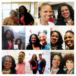 Women of Color Empowerment Conf.