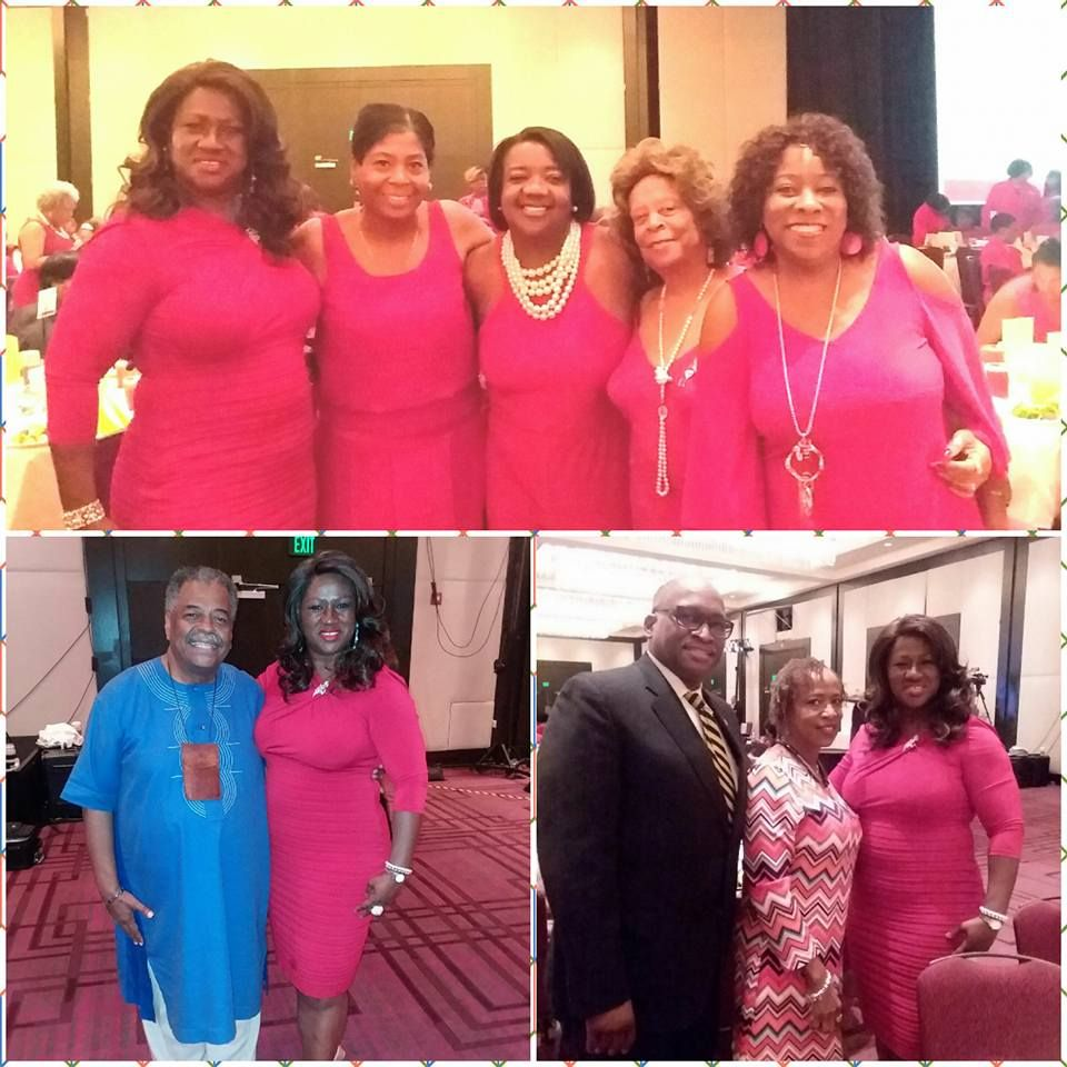 Charity Event Honoring Dr. Walker