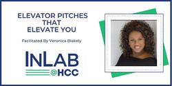 HCC In Lab - Elevator Pitch