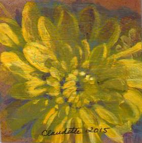 APAD_54 Mellow Yellow