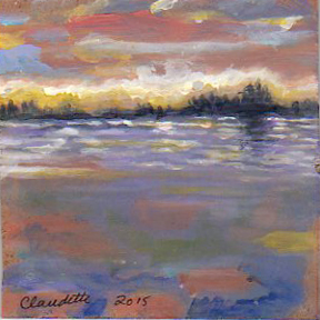 APAD_49 Liquid Sunset