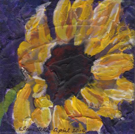 APAD_04 Sunflower