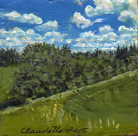 APAD_38 Drive By Painting