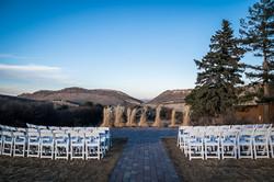 Beautiful venue for a wedding!