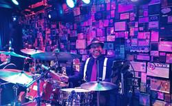 G'nM drummer John Reed