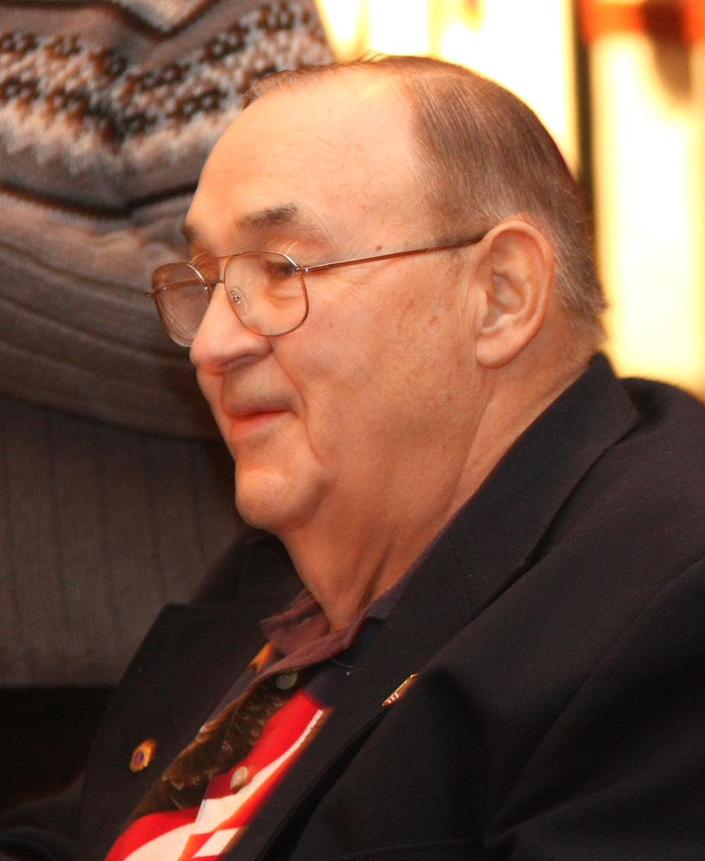 Bob Heft
