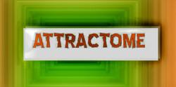 ATTRACTOME - LOGO