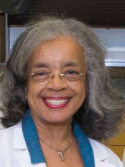 Dr. Sandra Murray, PhD