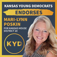 Kansas Young Democrats