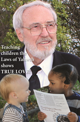 We Must Learn How to Truly Love Our Children if We Want Them to Succeed, Says Yisrayl Hawkins in New