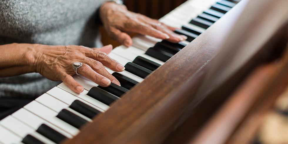 Arthritis & Music Therapy