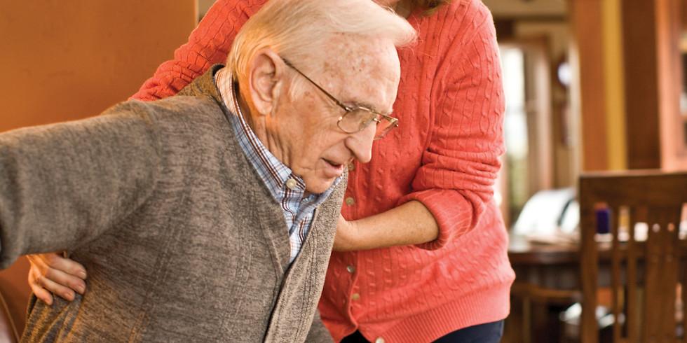 Parkinson's Disease - Warwick