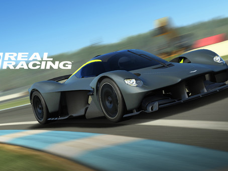 What is the best racing game on mobile?