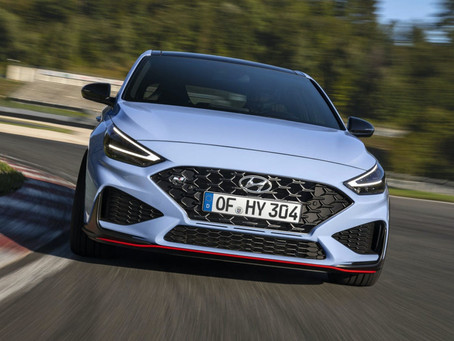 Why a Hot Hatch is all the car you'll ever need.