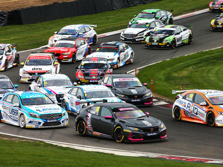 Why the BTCC is the best Motorsport to watch.