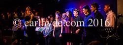 Big Choir In A Day #1