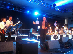 BBIAD @London Jazz Festival 2014
