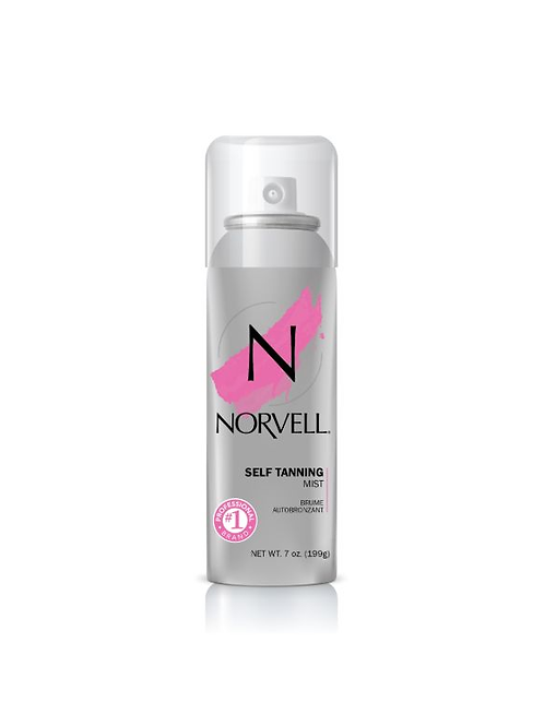 Norvell Bronzing Self-Tanning Mousse