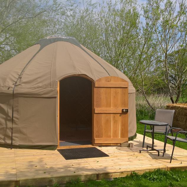 Oak Yurt Decking.jpg