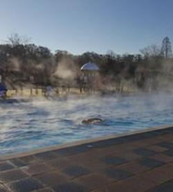 Jubilee Park Heated Pool