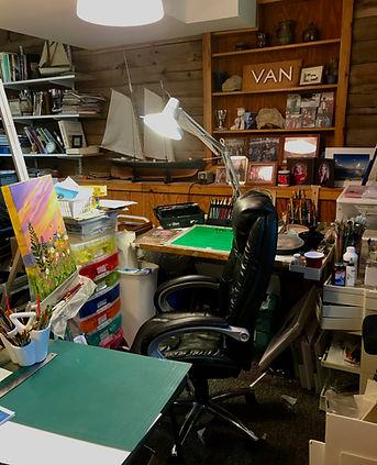 Denise VanDeroef workspace.jpeg