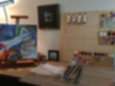 KimRatzel Paint station.jpg