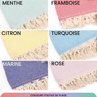 Choix du coloris