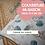 Thumbnail: Couverture mi-saison 75x100 cm