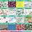Thumbnail: Lingettes lavables - Grandes