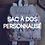 Thumbnail: Sac à dos personnalisé