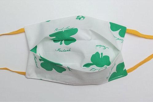 Masque Irish