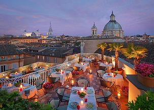 PIC-Rome Hotel Ponte Sisto roofop.jpg
