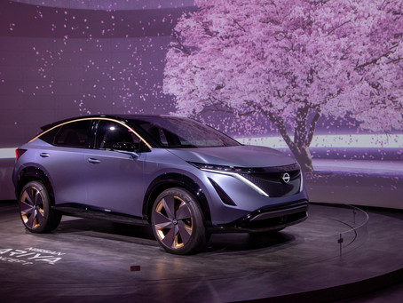 Where Did Nissan's EVs Go?