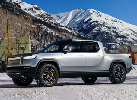 The Big Comparison: Rivian R1T vs Tesla CyberTruck