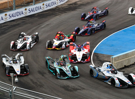 Formula E: What's New with Season 6?