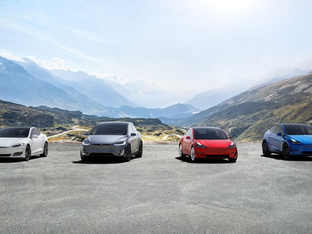 How Did EV Sales Do This Year? We Take A Global View