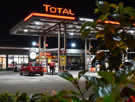 Total to Set up 20,000 Charging Points in Europe