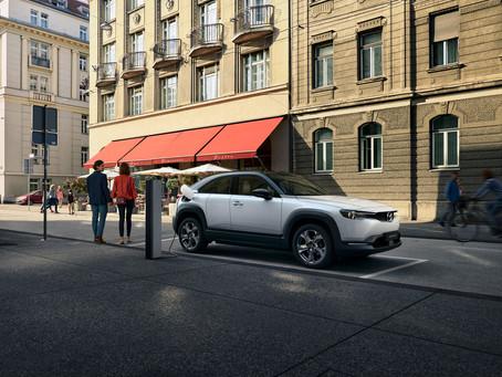 Why Do Mazda's EVs Drive Like ICE cars?