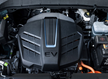 How to Care for Your EV's Battery