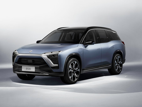 Trouble for Nio?